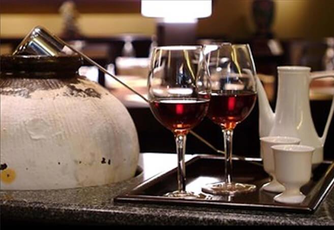 横浜中華街のお土産やお酒をお探しの方は、安田屋酒店へ